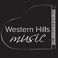 Western Hills Music Logo