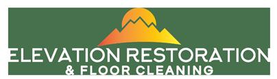 Elevation Restoration & Floor Cleaning Logo