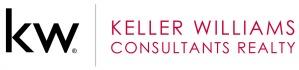Keller Williams Realtor: Dawn Finch Logo
