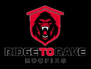 Ridge to Rake Roofing Logo