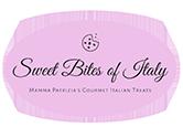 Sweet Bites of Italy Logo