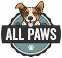 All Paws Retreat Logo