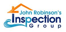 John Robinson's Inspection Group Logo