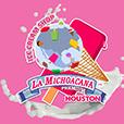 La Michoacana Premium Houston Logo