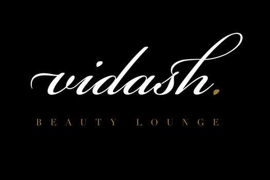 Vidash Beauty Lounge Logo