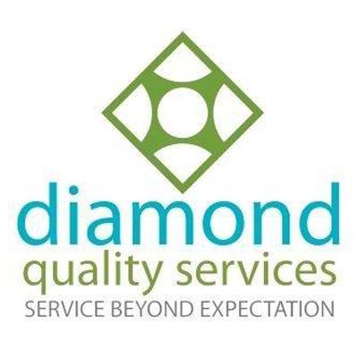 Diamond Quality Services Logo