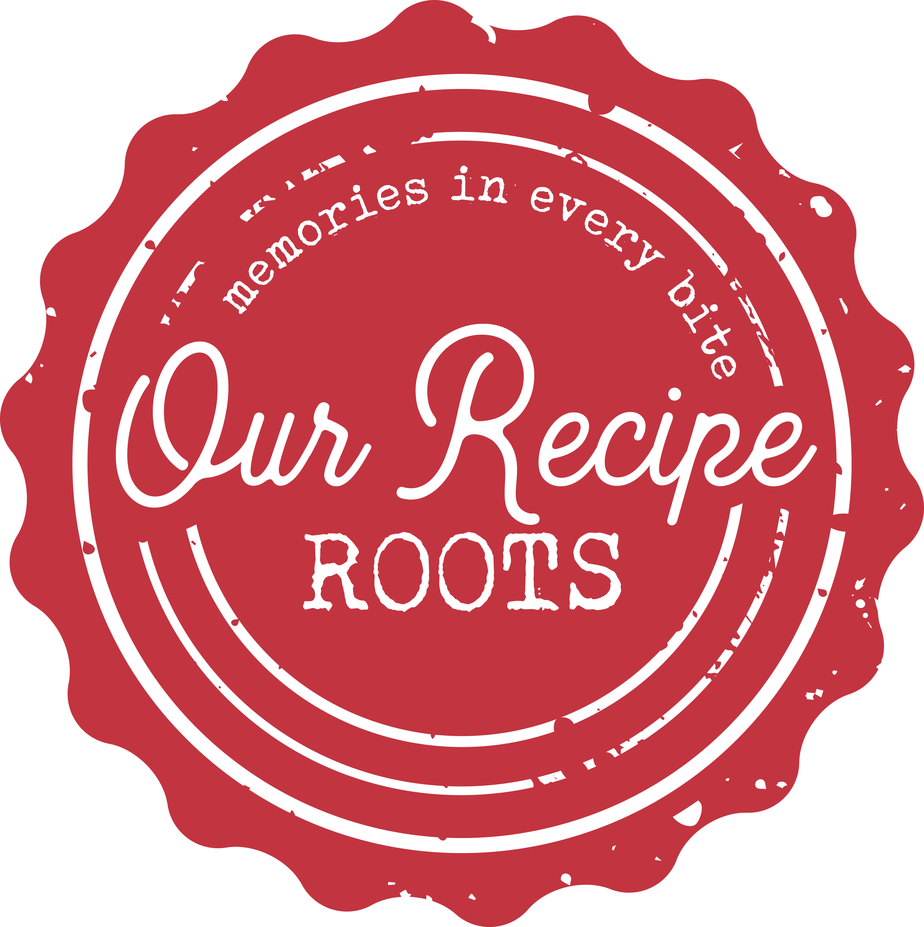 Our Recipe Roots Logo