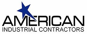 American Industrial Contractors Logo