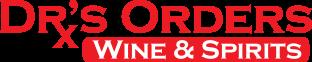 Dr's Orders Wine & Spirits Logo