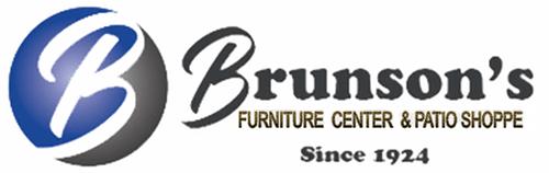 Brunson's Furniture Center Logo