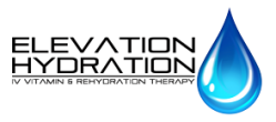 Elevation Hydration Logo