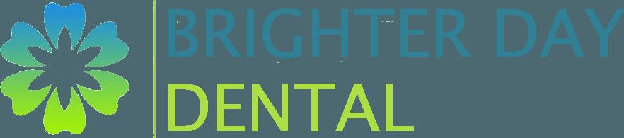 Brighter Day Dental Logo