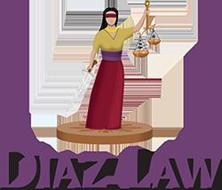 Diaz Law Firm Logo