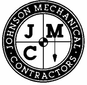 Johnson Mechanical Contractors Logo