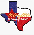 Hilary Otto Insurance Agent Logo