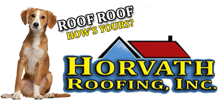 Horvath Roofing Inc. Logo