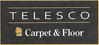 Telesco Carpet & Floor Logo