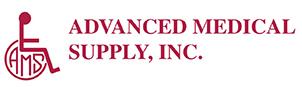 Advanced Medical Supply Logo