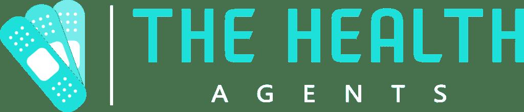 The Health Agents - Devin Blount Logo