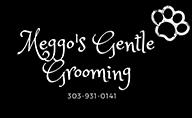 Meggo's Gentle Grooming Logo