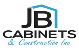 JB Cabinets & Construction Inc Logo