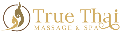 True Thai Massage & Spa Logo