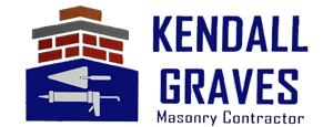 Kendall Graves Masonry Logo
