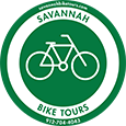 Savannah Bike Tours Logo