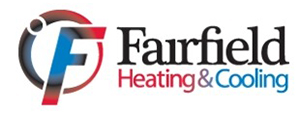 Fairfield Heating and Cooling Logo