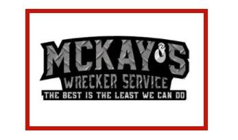 Mckay's Wrecker Service LLC Logo