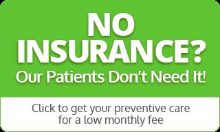 No Insurance, No Problem!