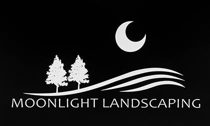 Moonlight Landscaping Logo