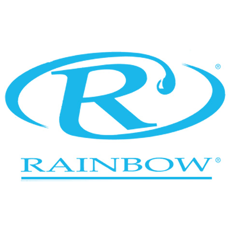 Rainbow Vacuum Authorized Distributor Logo
