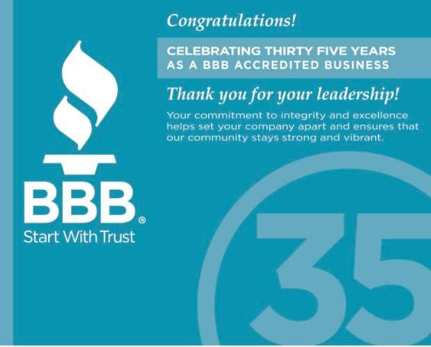 B&C Siding Company Logo