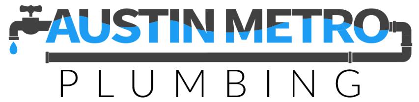 Austin Metro Plumbing Logo