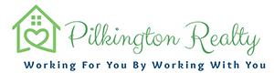 Cyndi Pilkington - Realtor Logo