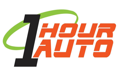 One Hour Auto Logo