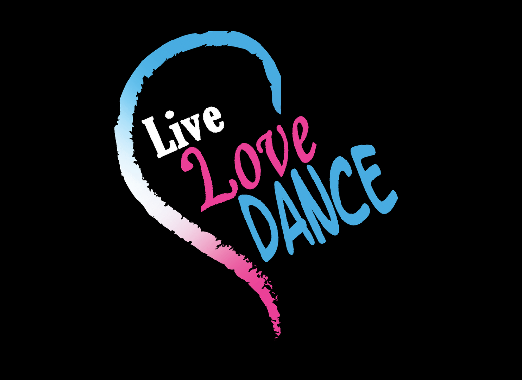 Live Love Dance Logo