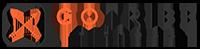 GoTribe Fitness Logo