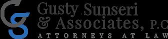Gusty Sunseri & Associates, PC Logo