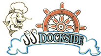 SS Dockside Cafe and Pub Branson Logo