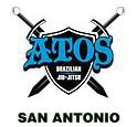 ATOS Jiu-Jitsu Logo