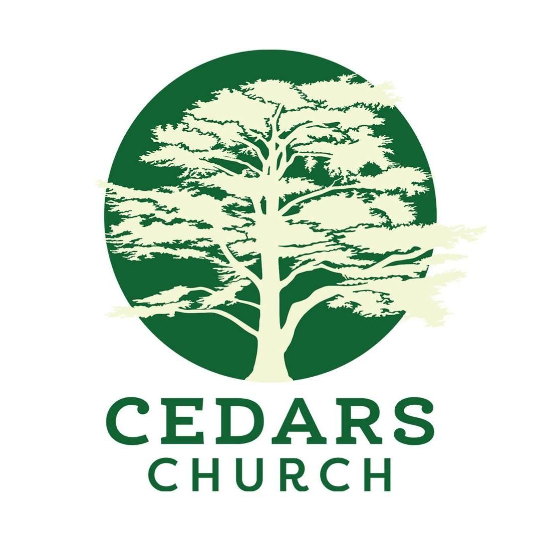 Cedars Church Logo