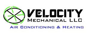 Velocity Mechanical Logo