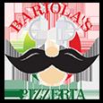 Bariola's Pizzeria - Centerton Logo