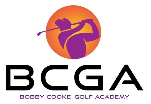 Bobby Cooke Golf Academy Logo