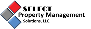 Select Property Management Solutions, LLC Logo