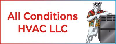 All Conditions HVAC LLC Logo