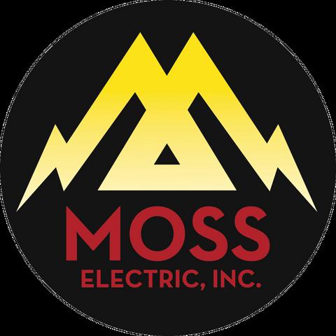 Moss Electric Logo