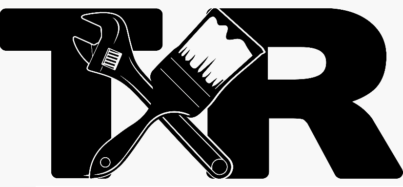 T&R Contracting and Remodeling Logo